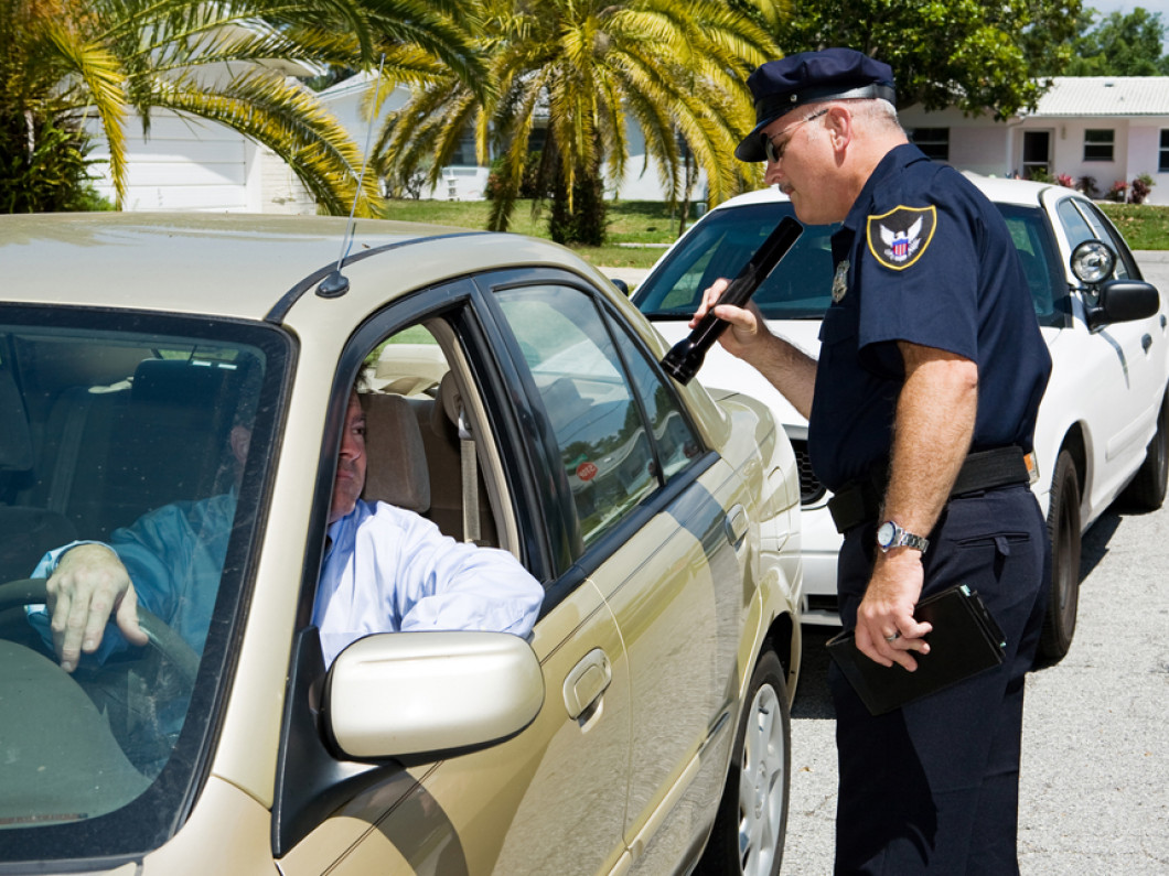 Get a solid defense against any criminal charge